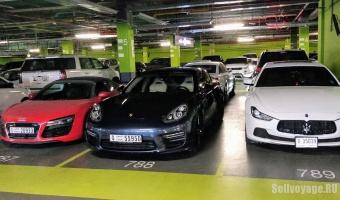 Аренда авто в Дубае 2019. Все что нужно знать туристу