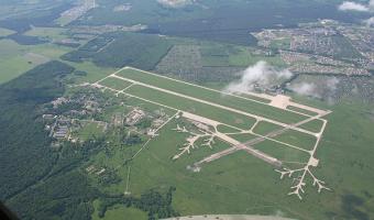 Есть ли аэропорт в Курске