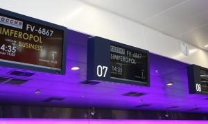 Тарификация классов бронирования авиакомпании «Аэрофлот»