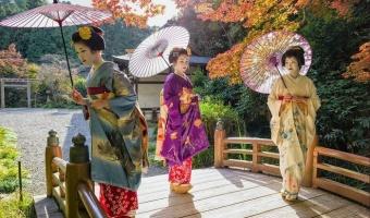 Отдых в Стране восходящего солнца: Япония