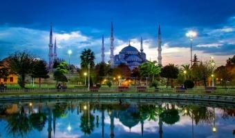 Турецкий рай: путешествие в восточную сказку