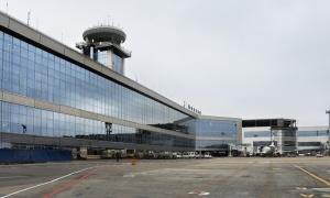 Есть ли курилка в аэропорту Домодедово?