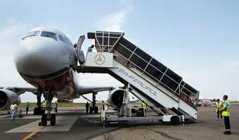 Сколько стоит купить билет на самолет в Крым пенсионерам