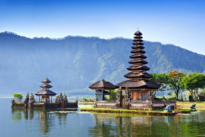 Путеводители по Индонезии