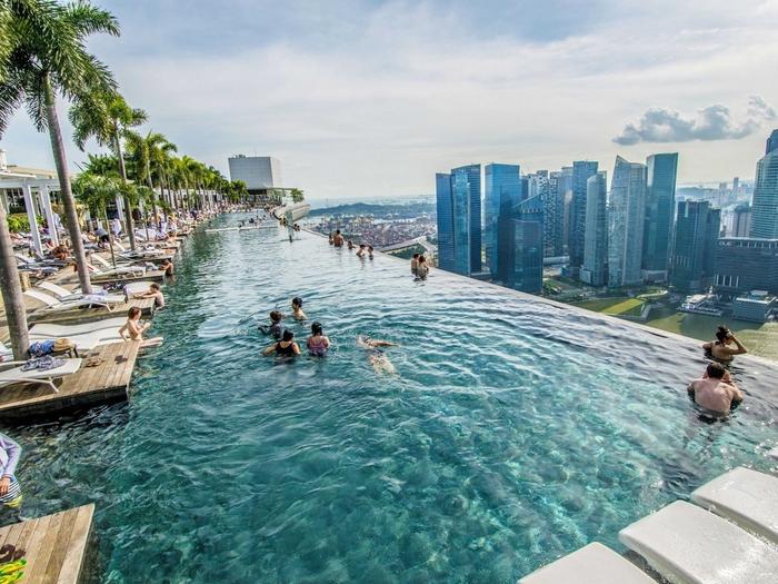 Путеводители по Сингапуру