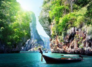 Путеводители по Тайланду