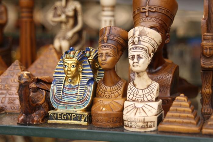 Интересные сведения о Египте