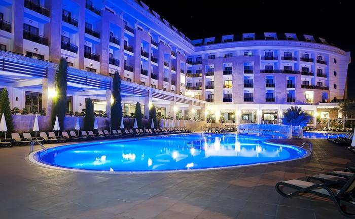 Отели Турции 4 звезды