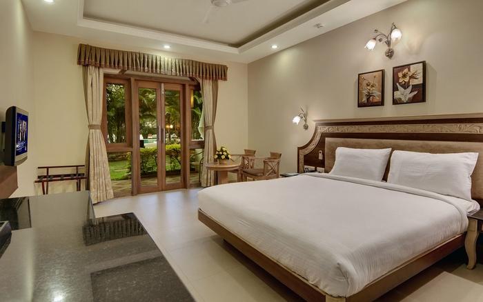 Популярные отели в Индии