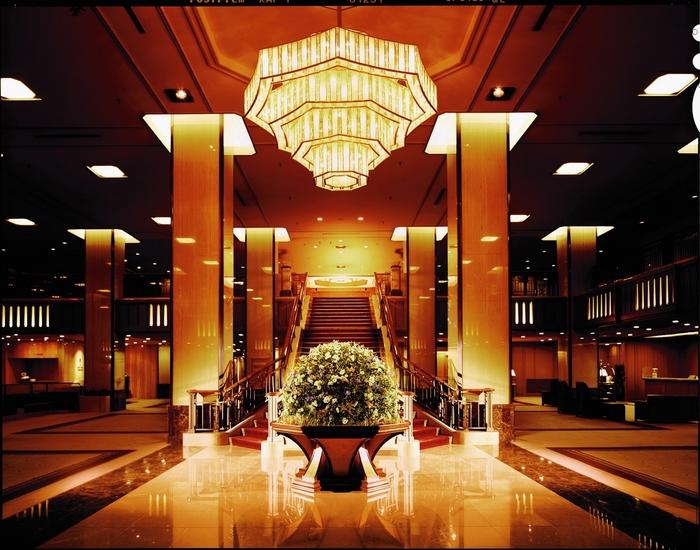 Отели в Японии