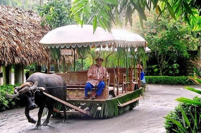 Популярные экскурсии на Филиппинах