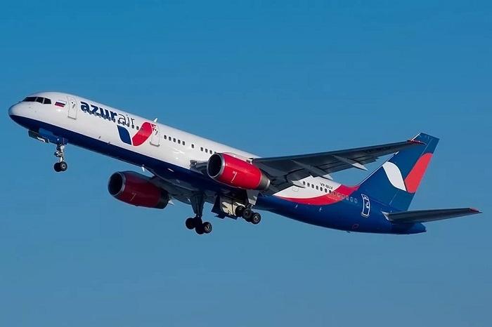 Чартерные рейсы от Azur Air: общая характеристика, особенности и преимущества