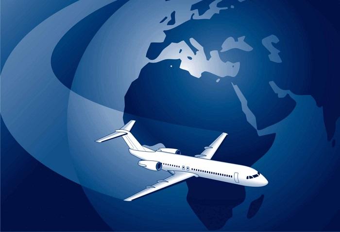 Страны и города, куда летает Аэрофлот