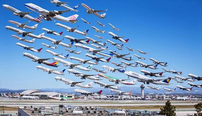 Рейтинг лучших авиакомпаний мира