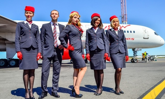 Летный состав и безопасность перевозок
