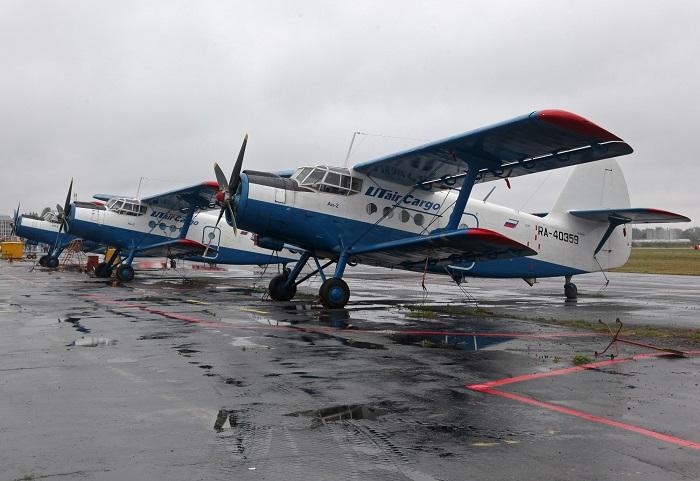 Наличие других самолетов