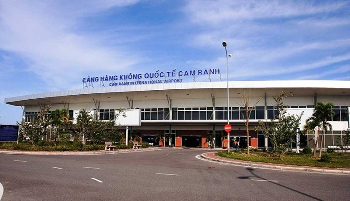 Как можно прилететь в Нячанг (Вьетнам) из Красноярска
