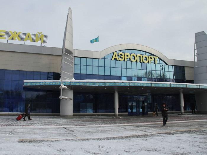 Аэродромы восточной области страны