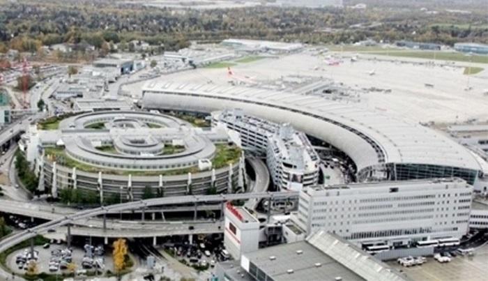 Стоимость авиабилетов в разные города