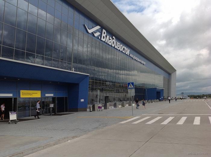 Дешевые авиабилеты «Владивосток-Москва»