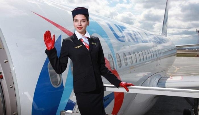 История и развитие авиакомпании