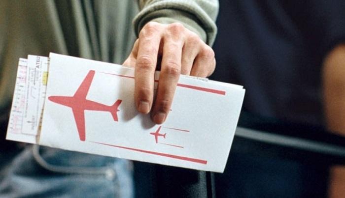 Как купить билет на самолет со скидкой
