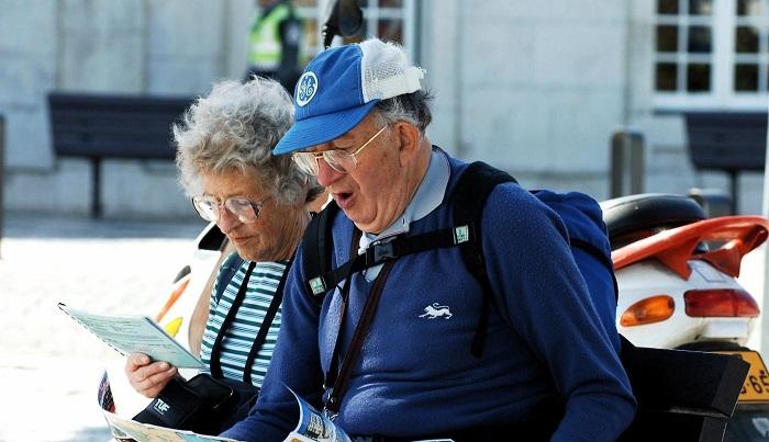 Льготы пассажирам пожилого возраста