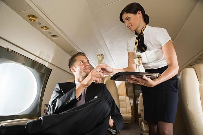 Как подготовиться к перелету на самолете