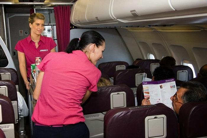 Путешествия бюджетными авиалиниями