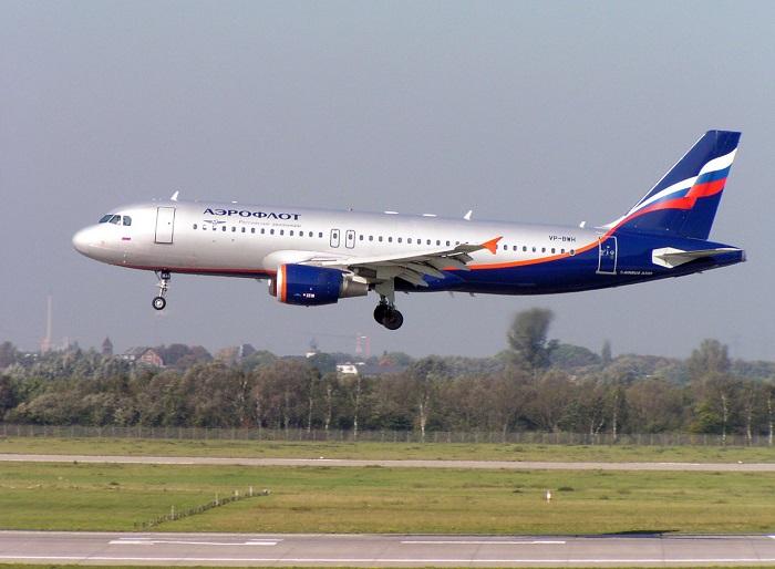 Рейсы внутри страны