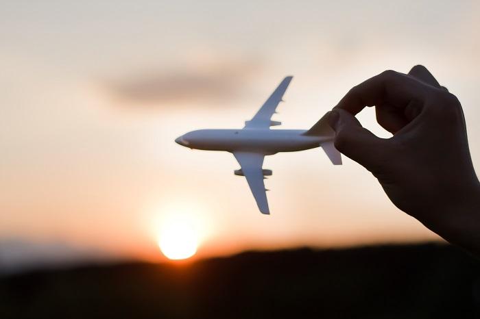 Скидки от государства, или как дешево летать на самолетах
