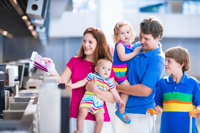 Нужно ли согласие родителей для перелета по детскому билету