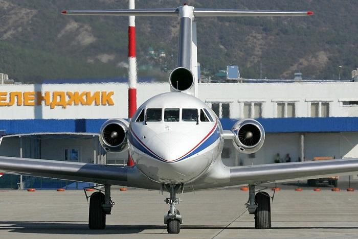Список авиакомпаний