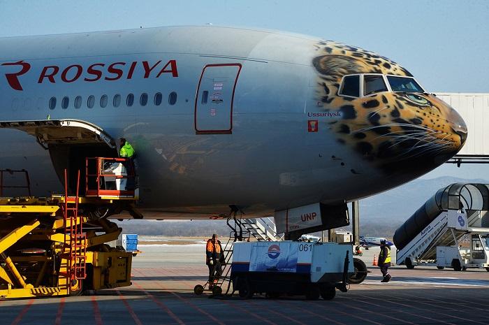 Успехи и достоинства авиакомпании «Россия»
