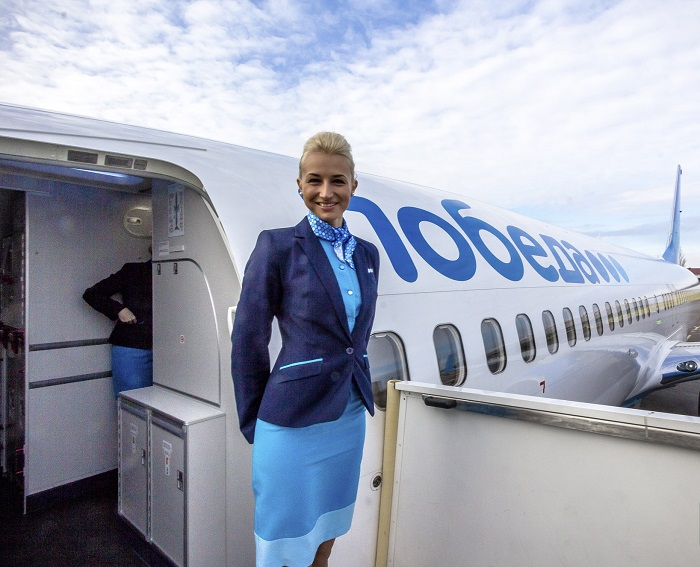 Выгодные авиабилеты пенсионерам от лоукостеров