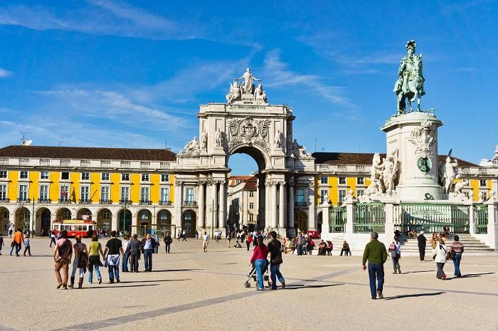 Экскурсии в Португалии