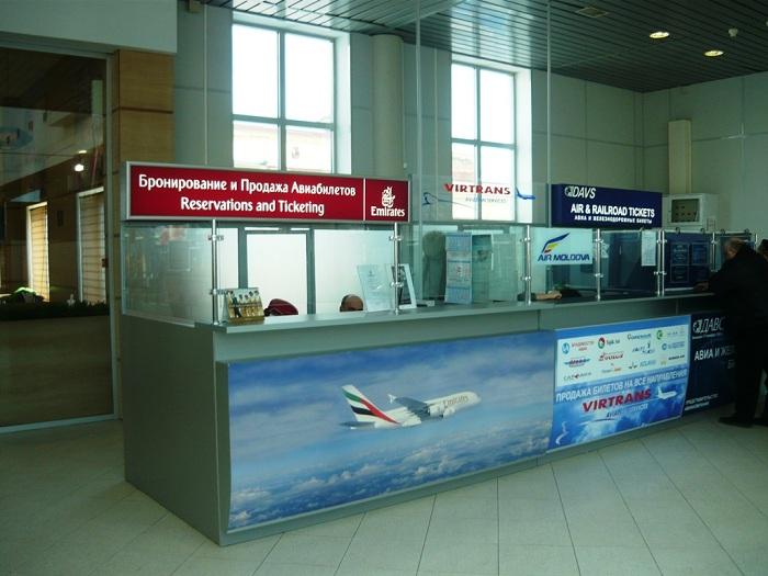Авиакомпании, выполняющие перелеты из России