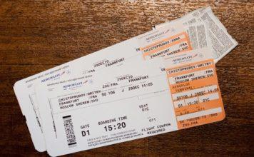 Восстановление квитанции на посадку для пассажиров «Аэрофлота»