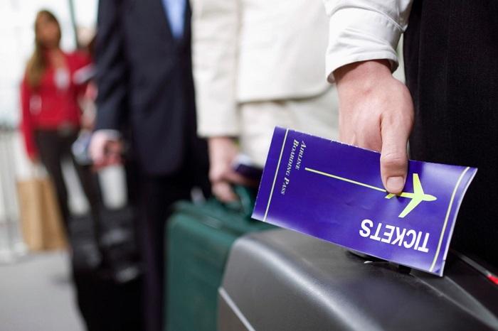Льготные авиабилеты для пенсионеров