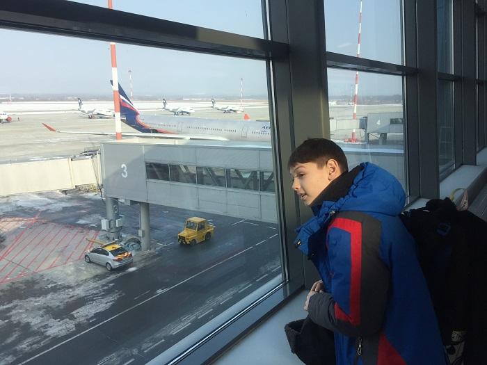 Льготы на авиабилеты для молодежи