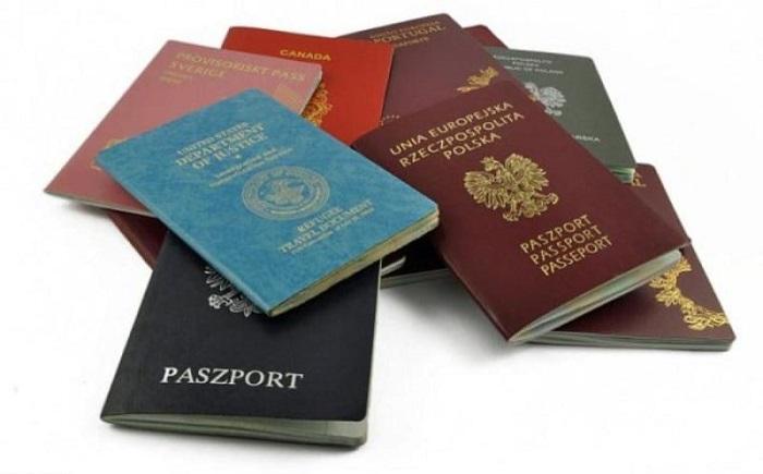 Можно ли использовать загранпаспорт для внутренних перелетов
