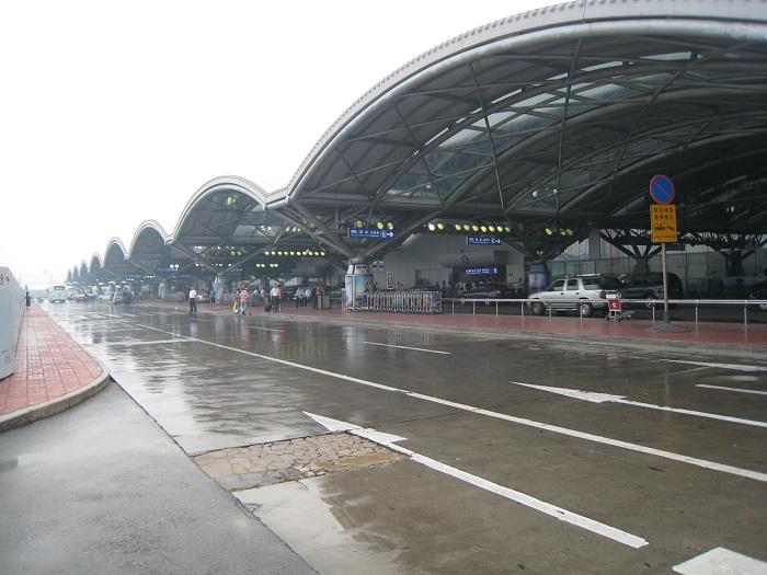 Как добраться от аэропорта Шоуду до Пекина