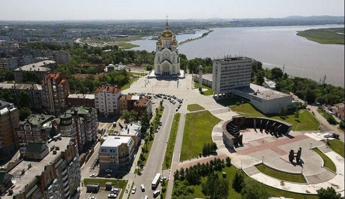 Перелет в Москву с пересадками