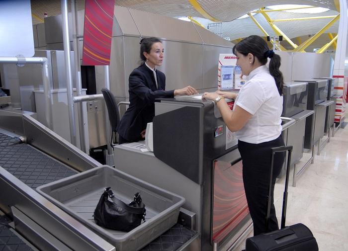 Сколько нужно заплатить за перевес багажа