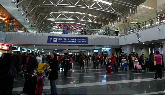 Подробно о важнейшей воздушной гавани Пекина