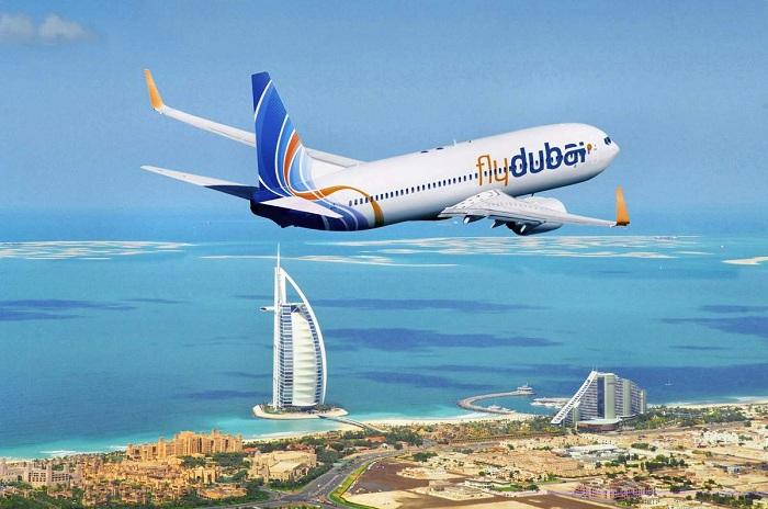 Подробное описание авиакомпании Fly Dubai
