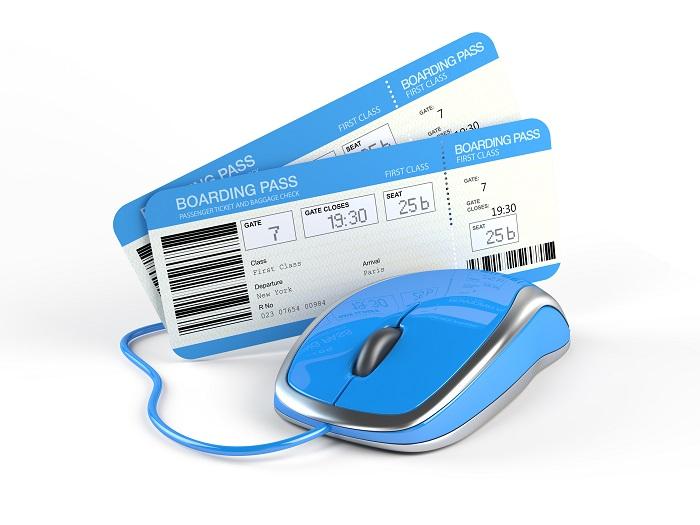 Поиск недорогих авиабилетов с помощью сервиса