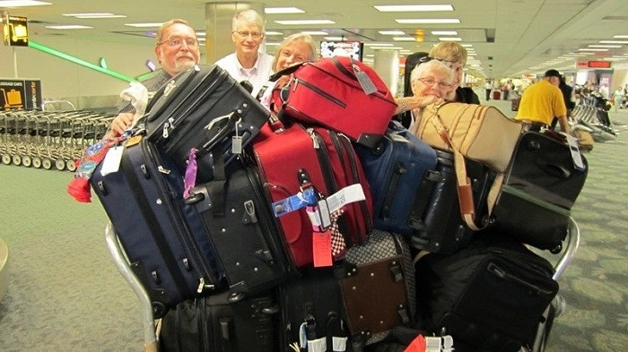 Система определения норм бесплатного багажа