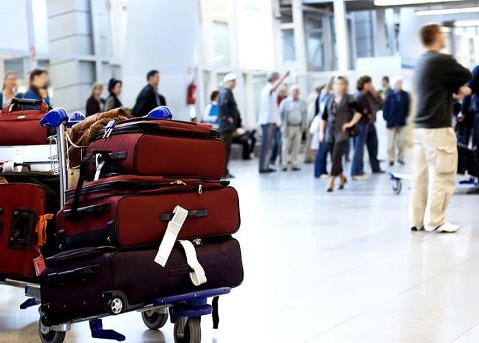 Сколько должен весить багаж