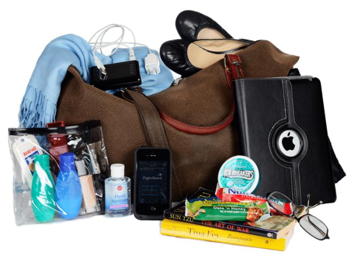 Стоимость провоза багажа и ручной клади